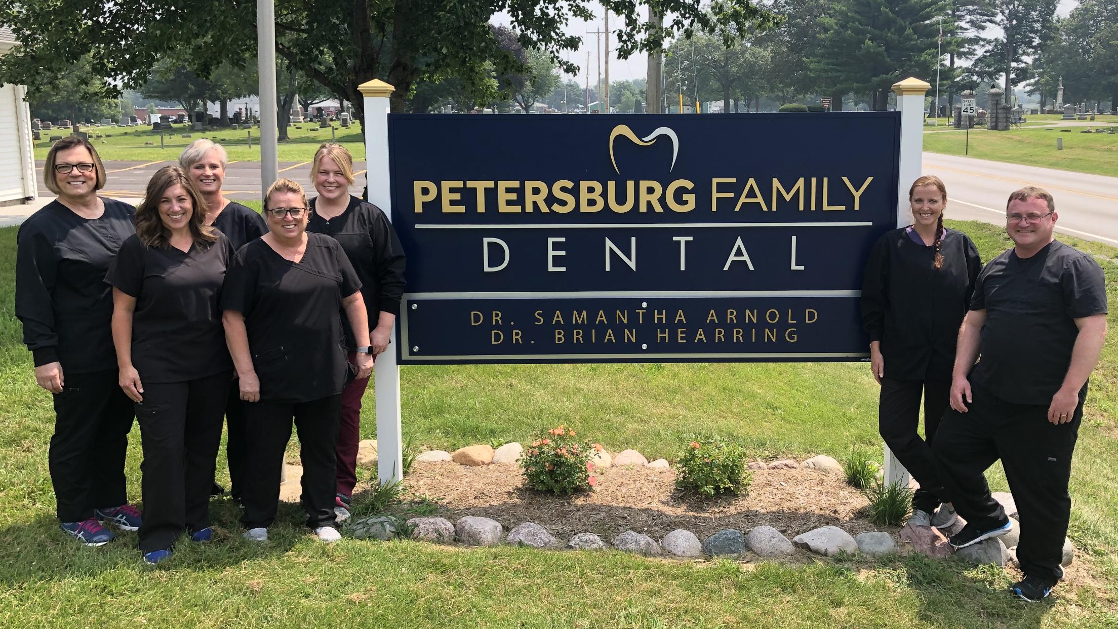 Petersburg Family Dental
